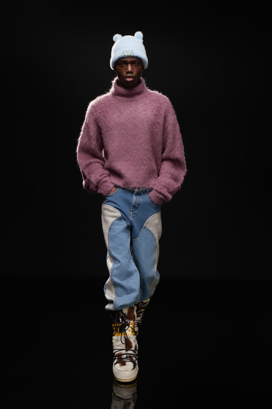 GCDS Fall Winter 2021 - Milan Fashion Week