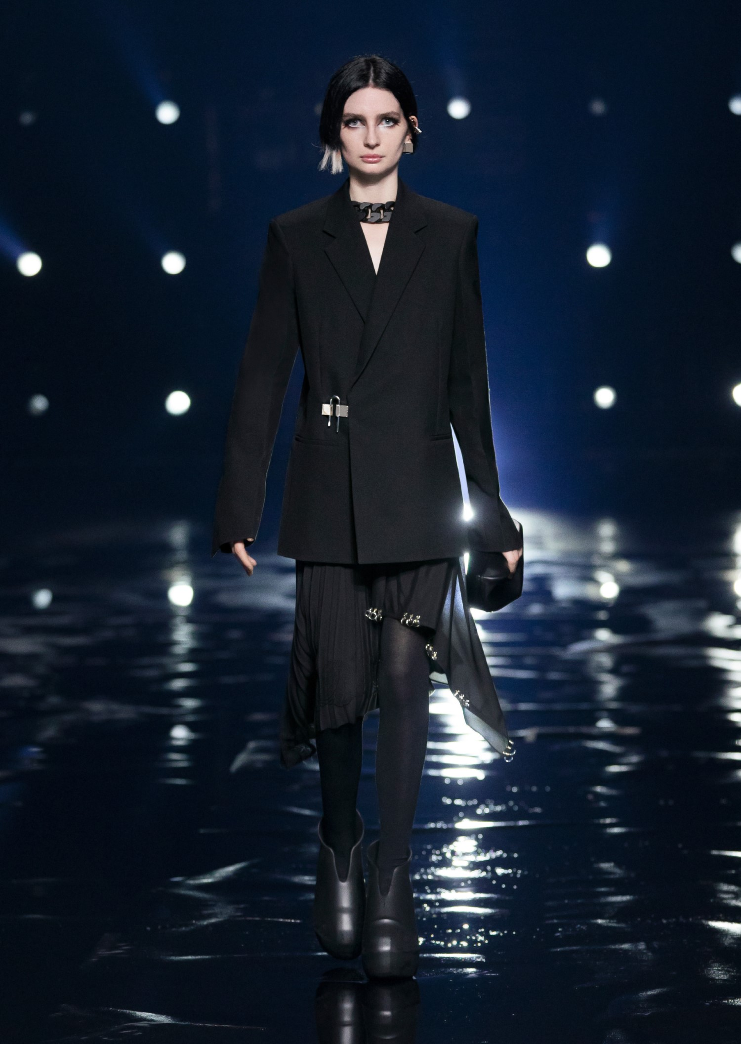 Givenchy Fall Winter 2021 - Paris Fashion Week