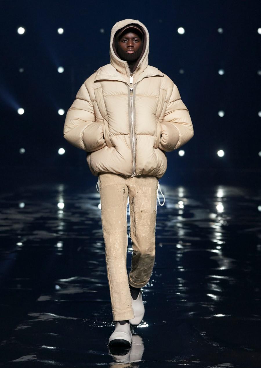 Givenchy Fall Winter 2021 - Paris Fashion WeekGivenchy Fall Winter 2021 - Paris Fashion Week