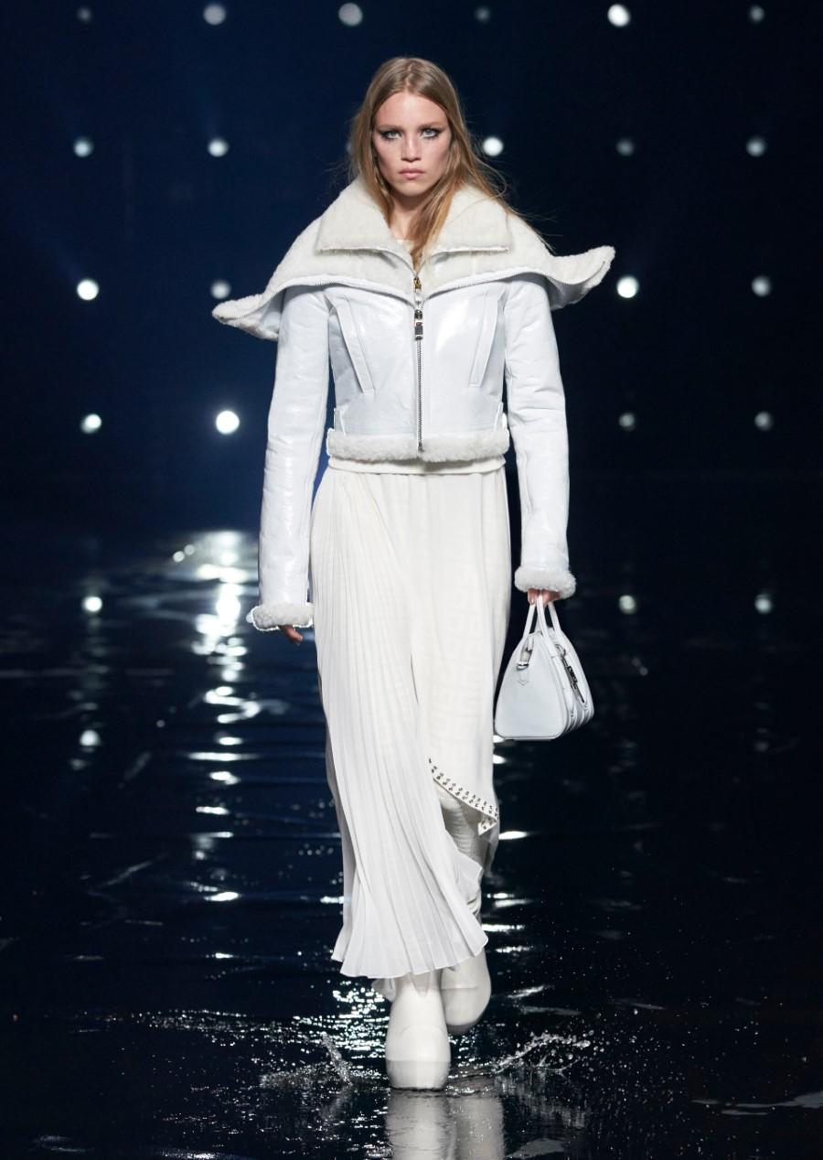 Givenchy Fall Winter 2021 - Paris Fashion Week
