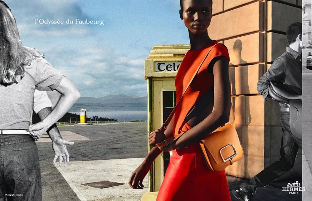 Hermès Spring SummeHermès Spring Summer 2021 Campaignr 2021 Campaign