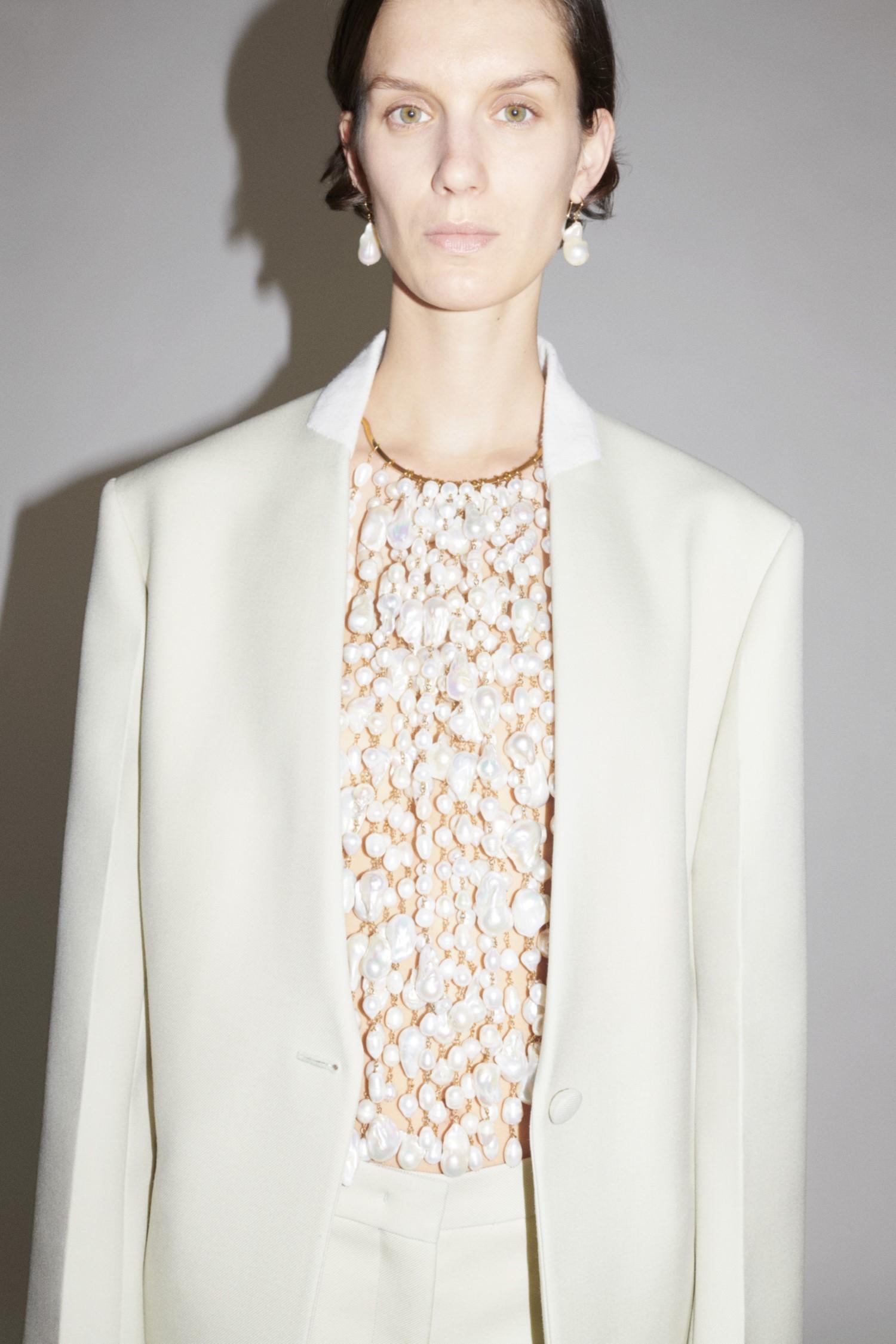 Jil Sander Fall Winter 2021 - Paris Fashion Week