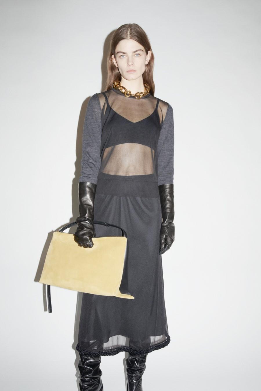 Jil Sander Fall Winter 2021 - Paris Fashion WeekJil Sander Fall Winter 2021 - Paris Fashion Week