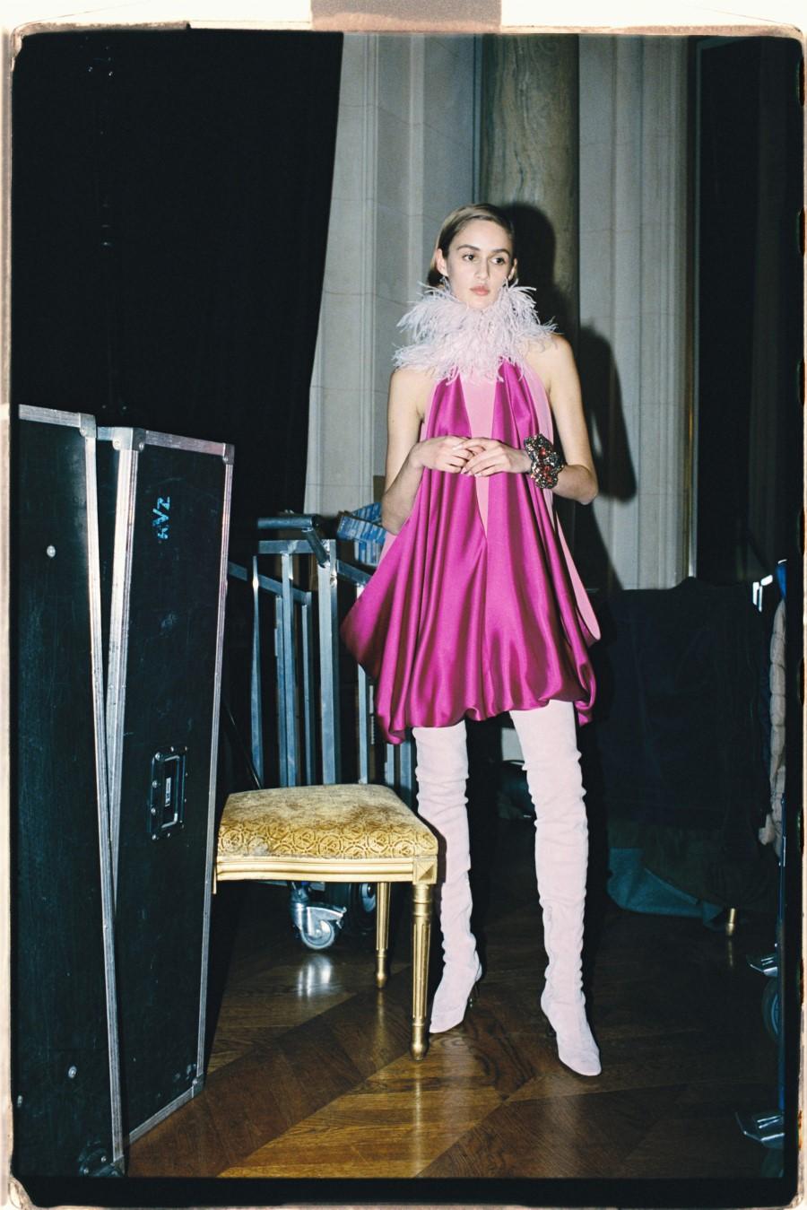 Lanvin Fall Winter 2021 - Paris Fashion Week