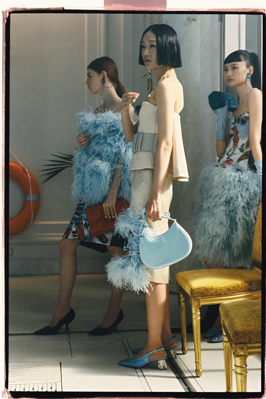 Lanvin Fall Winter 2021 - Paris Fashion WeekLanvin Fall Winter 2021 - Paris Fashion Week