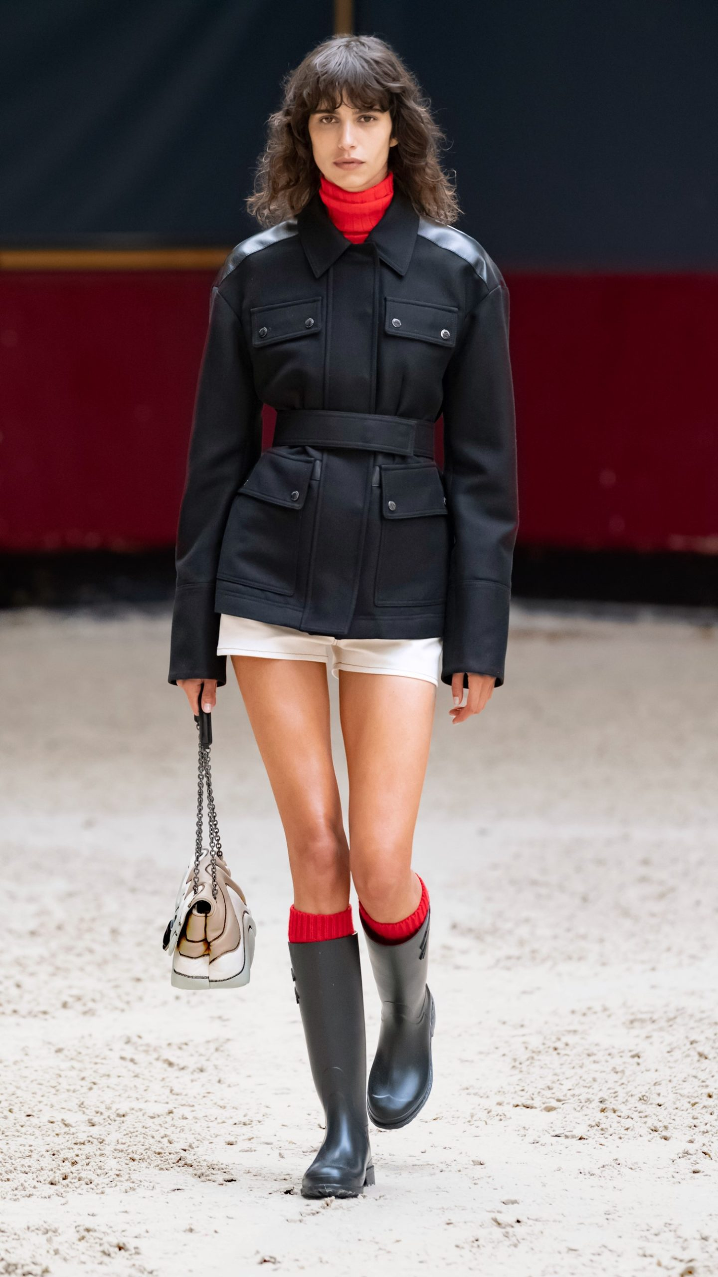 Longchamp Fall Winter 2021