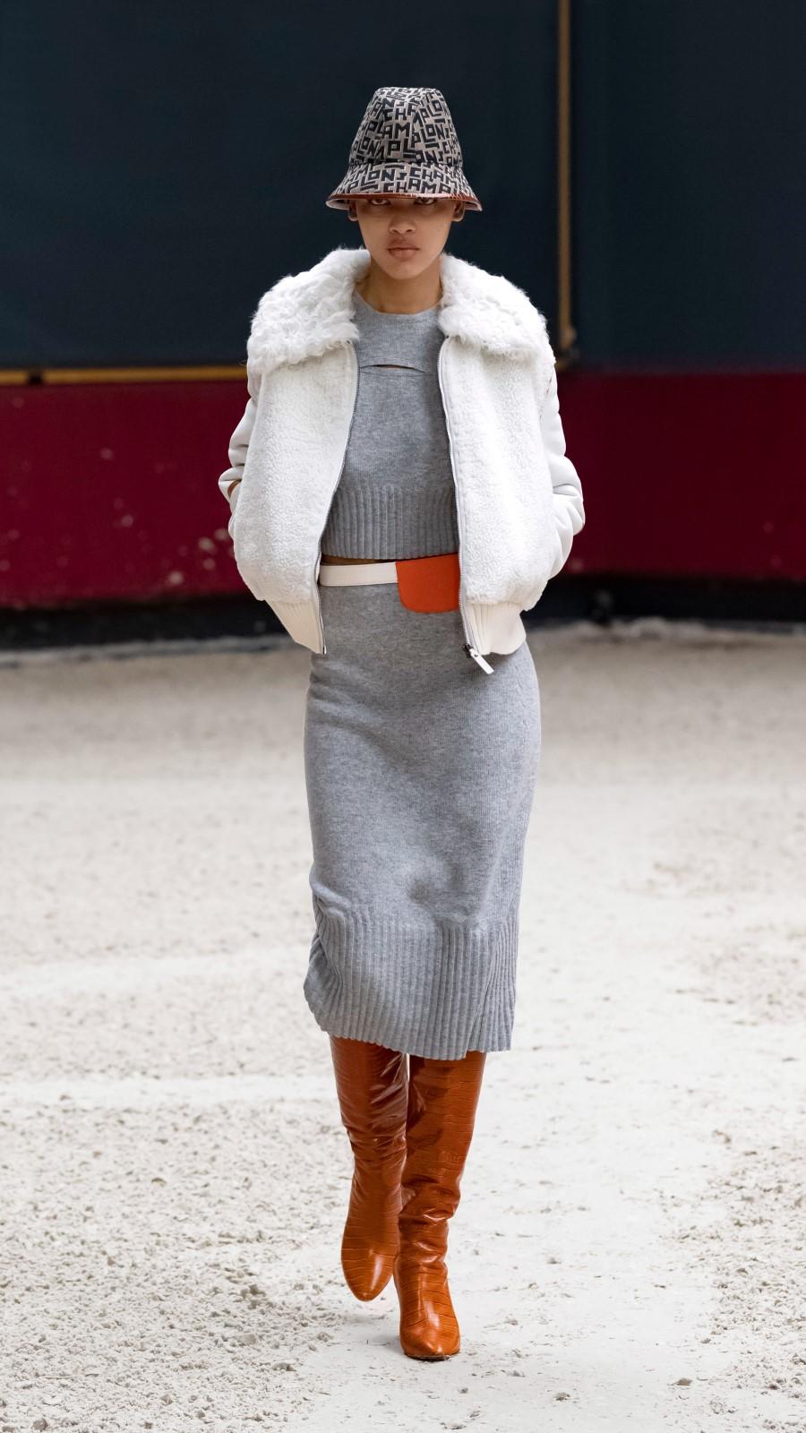 Longchamp Fall Winter 2021