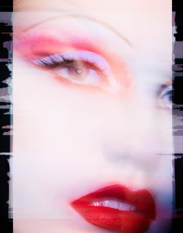Luna Bijl by Sølve Sundsbø for Vogue Paris March 2021