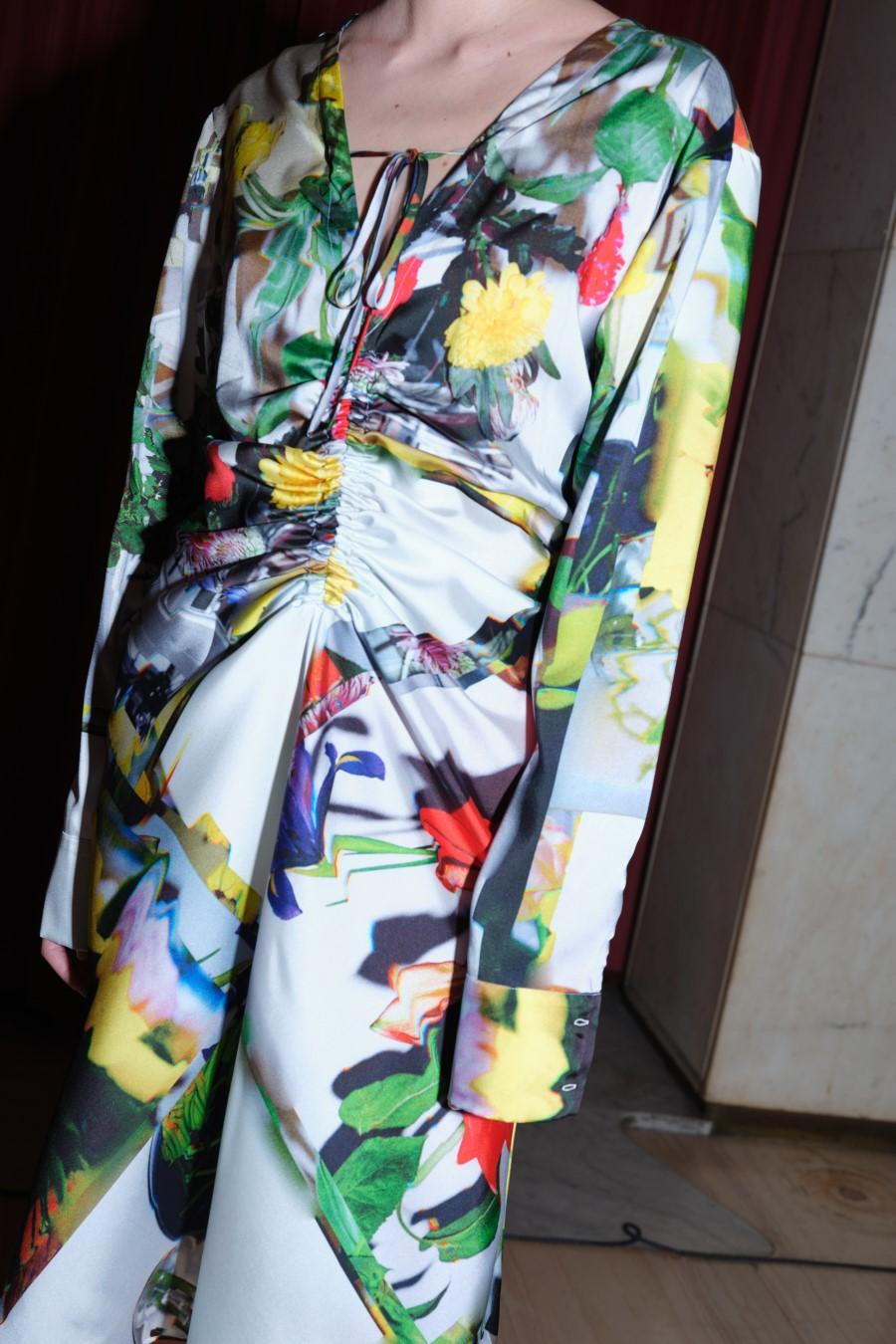 MSGM Fall Winter 2021 - Milan Fashion Week