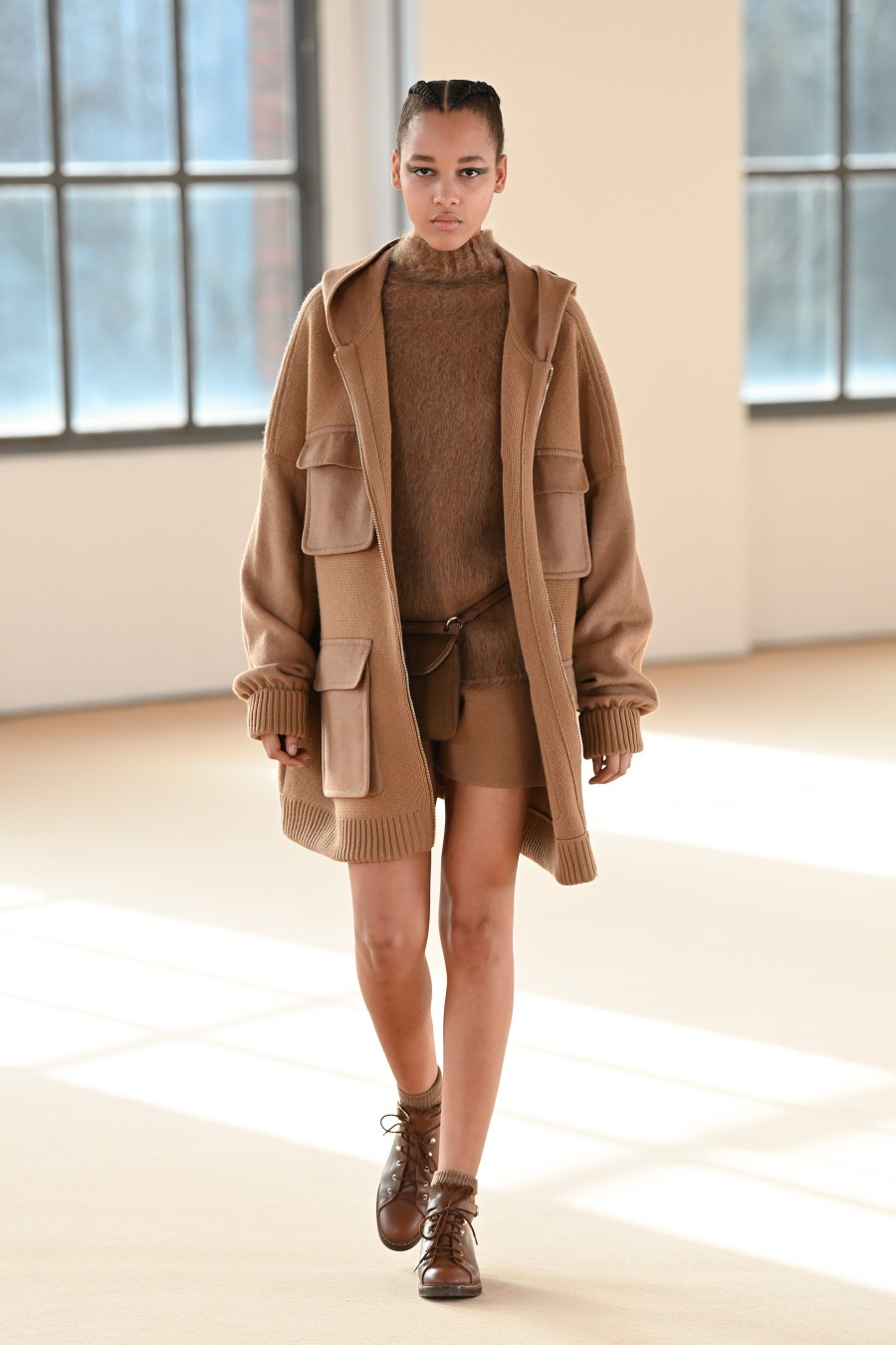 Max Mara Fall Winter 2021 - Milan Fashion Week
