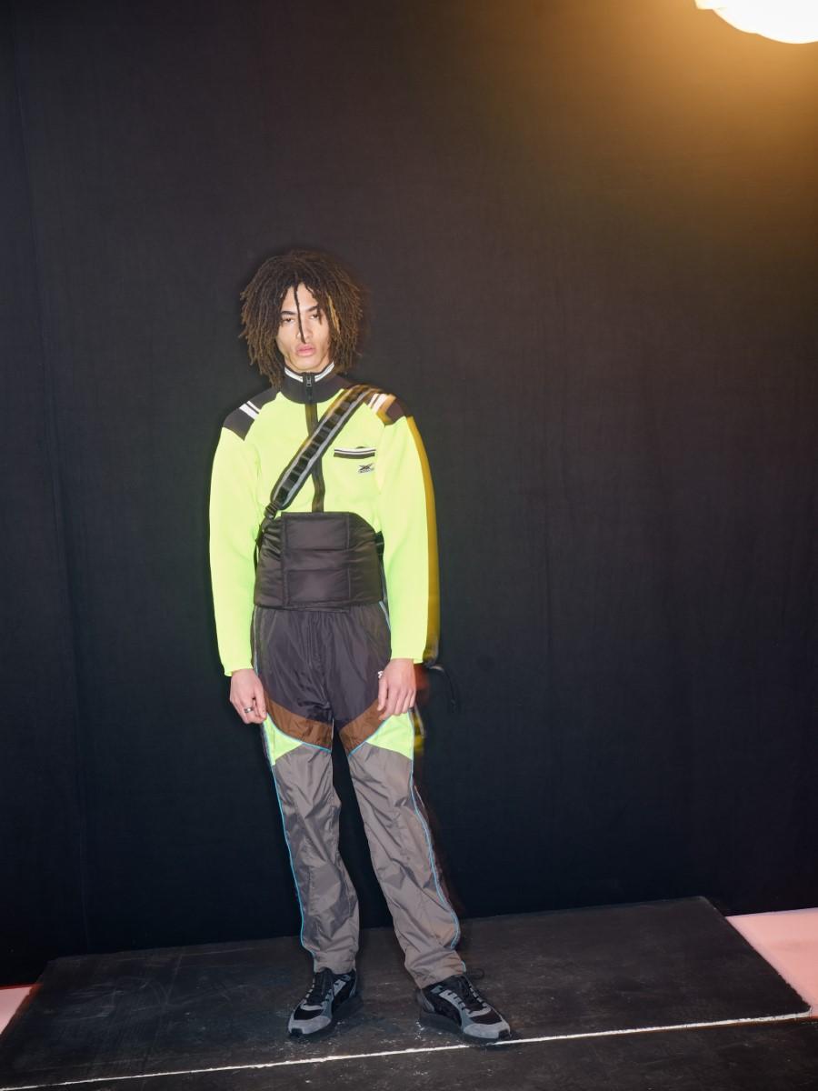 Onitsuka Tiger Fall Winter 2021 - Milan Fashion Week