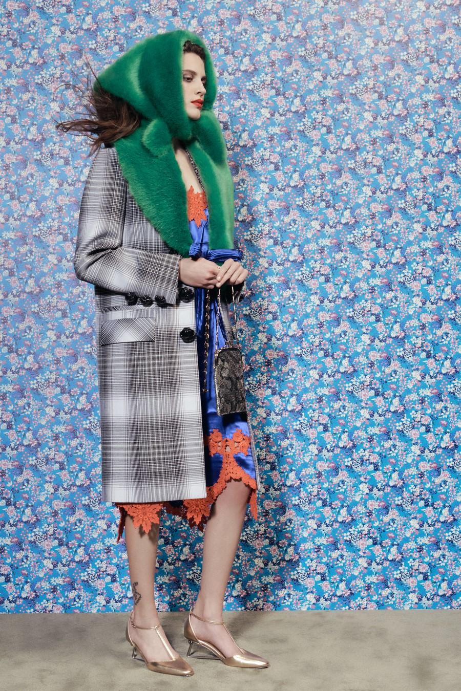 Paco Rabanne Fall Winter 2021 - Paris Fashion Week