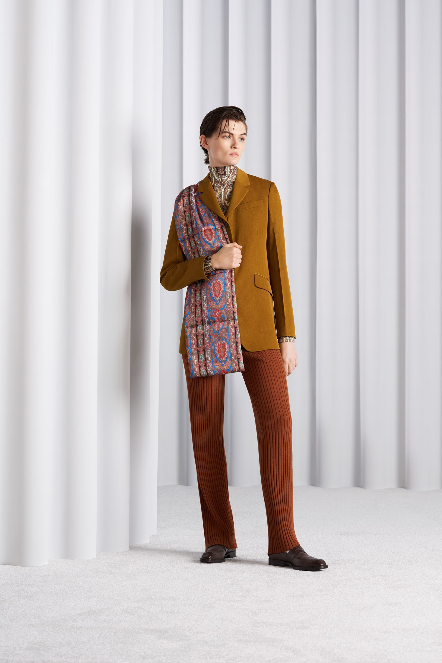 Paul Smith Fall Winter 2021 - Paris Fashion Week