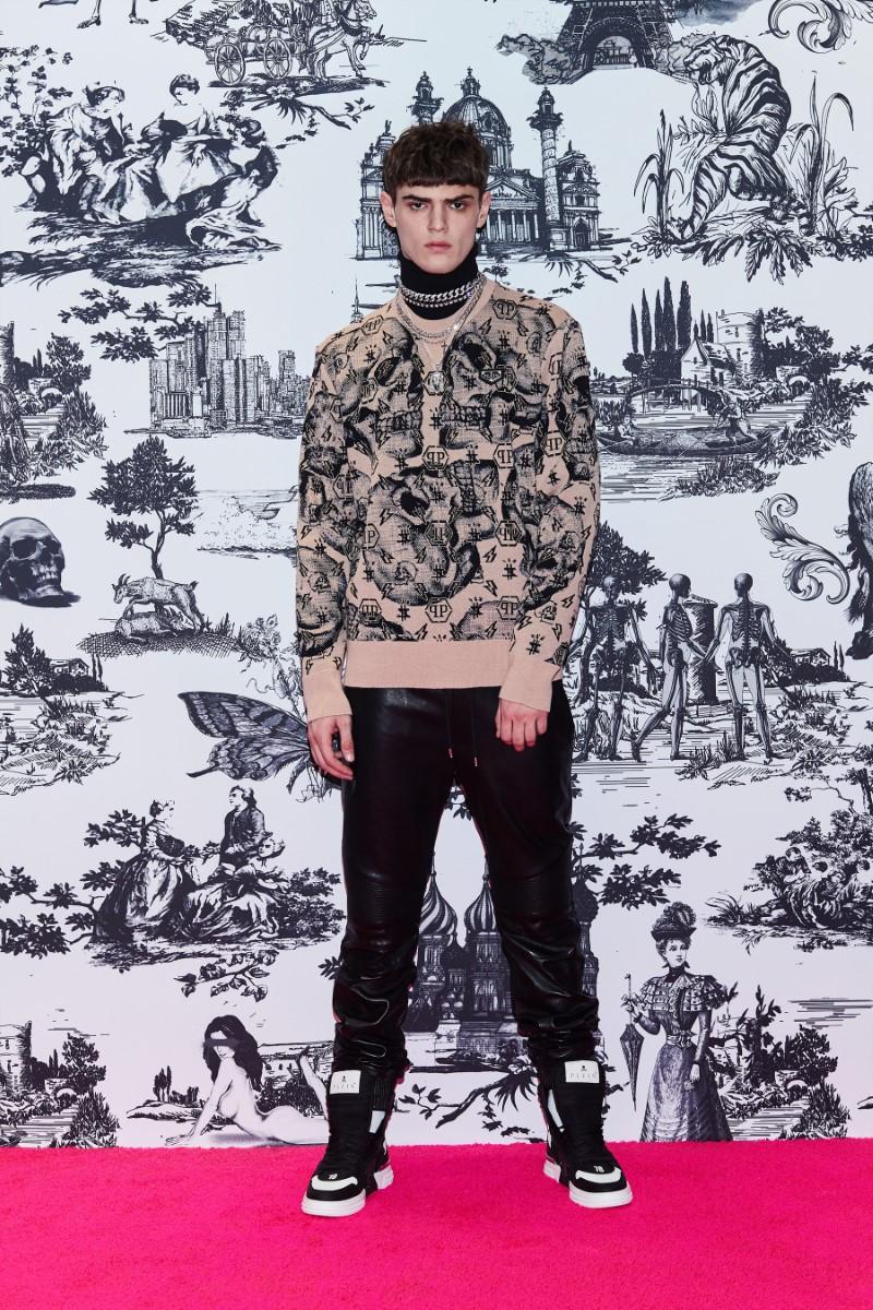 Philipp Plein Fall Winter 2021 - Milan Fashion Week