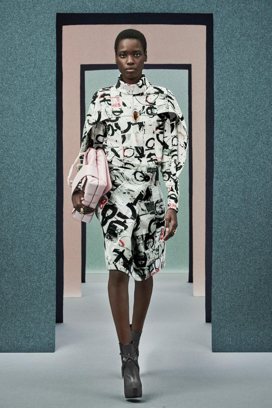 Ports 1961 Fall Winter 2021 - Milan Fashion Week