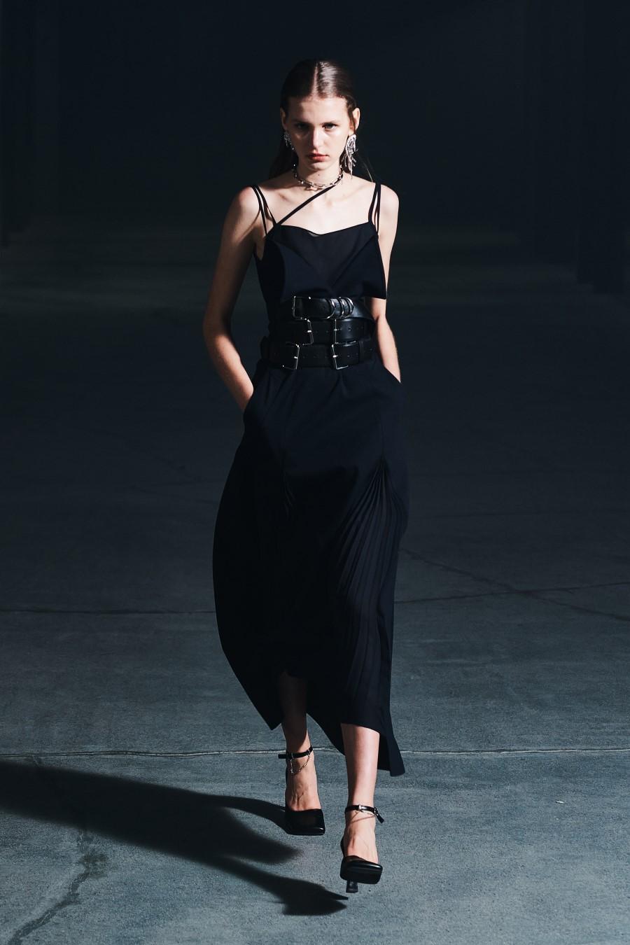 Rokh Fall Winter 2021 - Paris Fashion Week