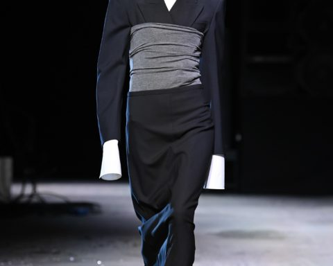 Sportmax Fall Winter 2021 - Milan Fashion Week
