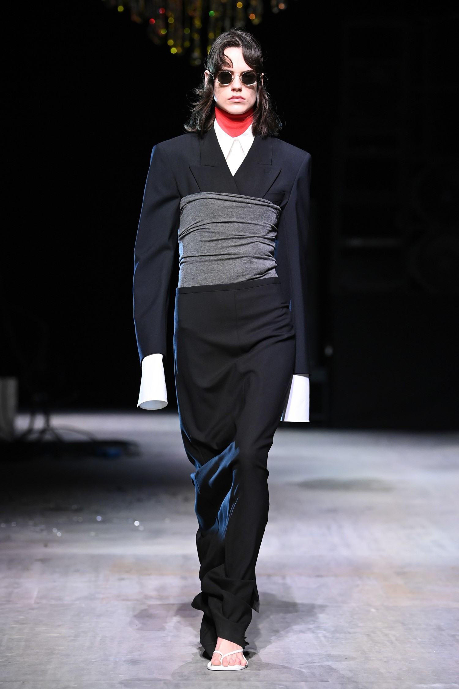 Sportmax Fall Winter 2021 - Milan Fashion Week
