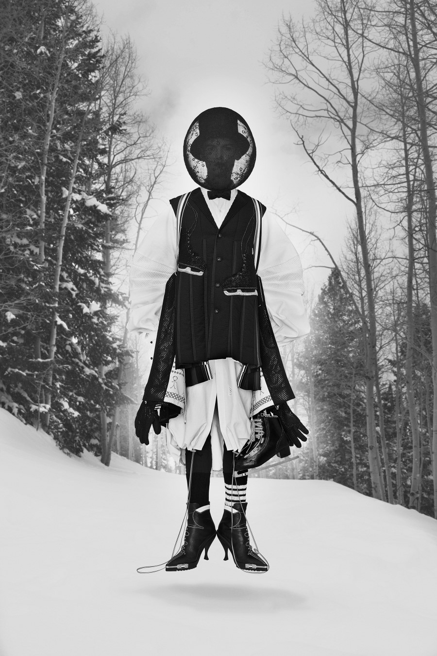 Thom Browne Men's Fall Winter 2021 - Paris Fashion Week