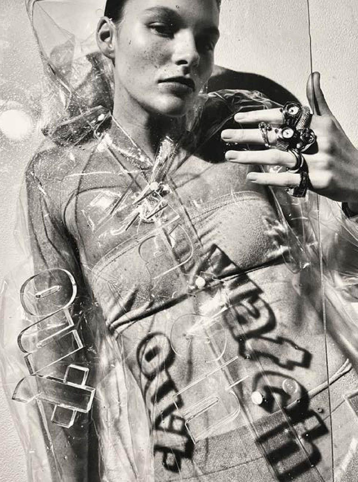 ''Time slot'' by Katie Burnett for M Le magazine du Monde March 20th, 2021