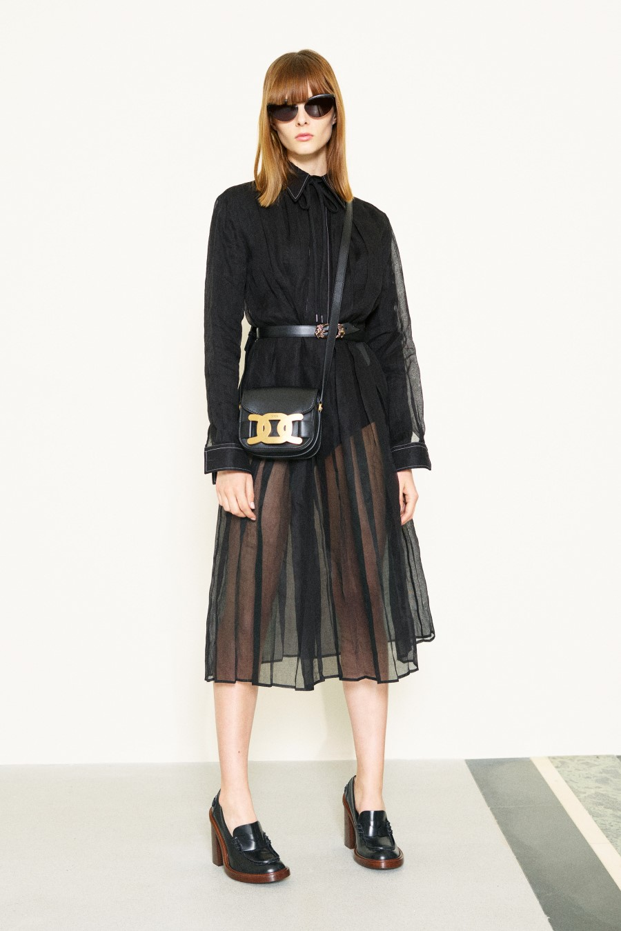 Tod's Fall Winter 2021 - Milan Fashion Week