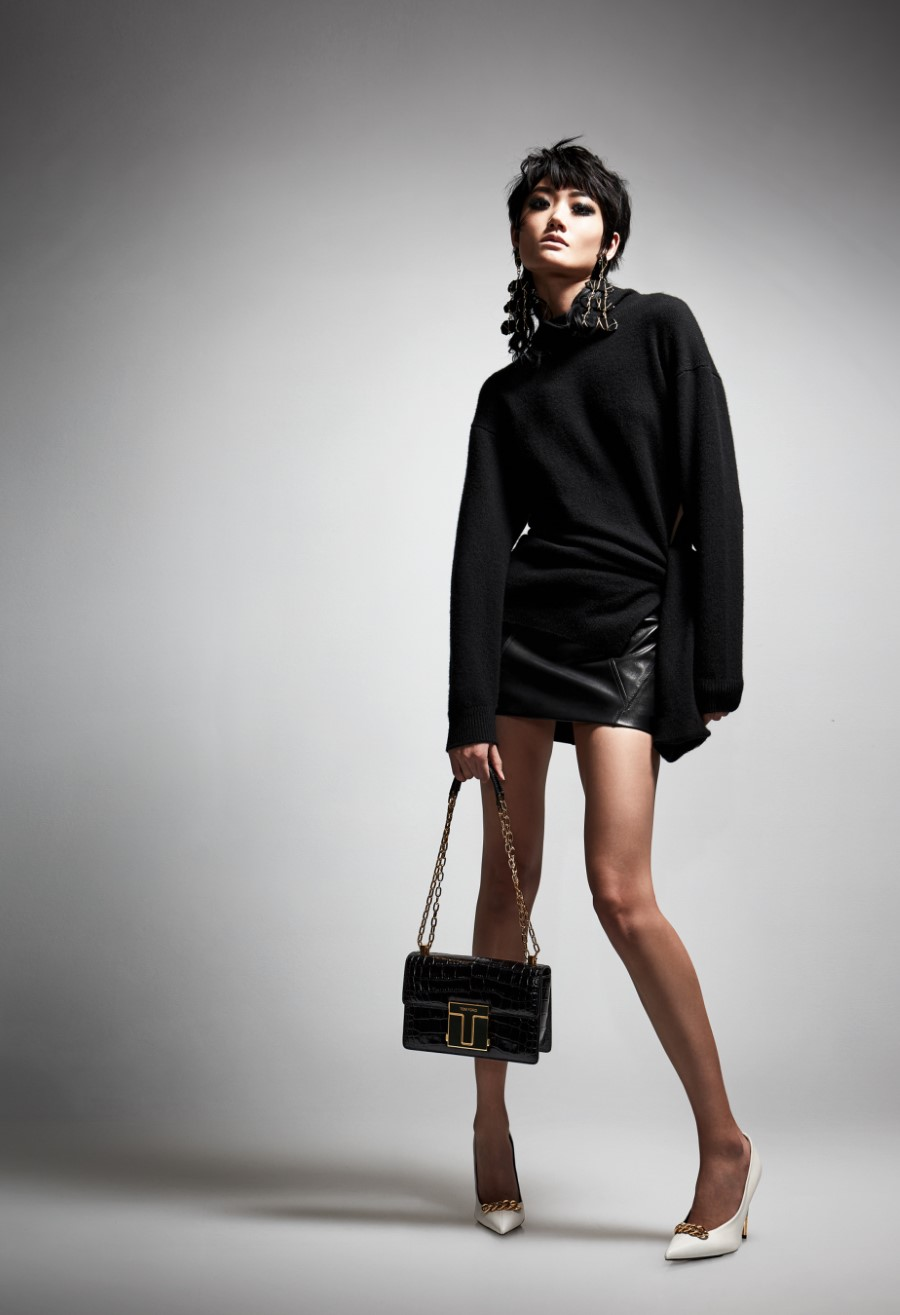 Tom Ford Fall Winter 2021