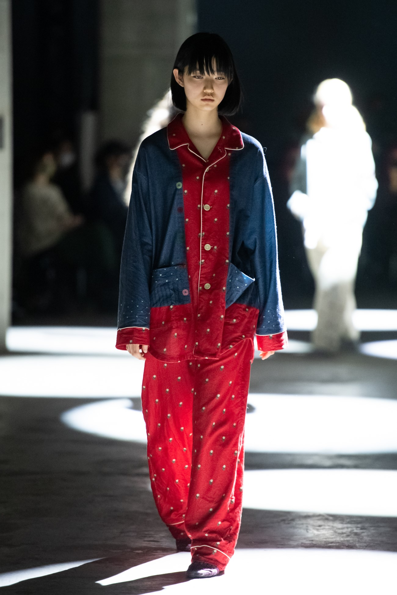 Undercover Fall Winter 2021 - Tokyo Fashion Week