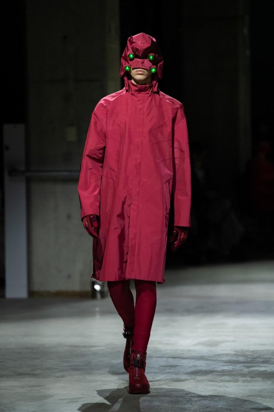 Undercover Fall Winter 2021 - Tokyo Fashion Week