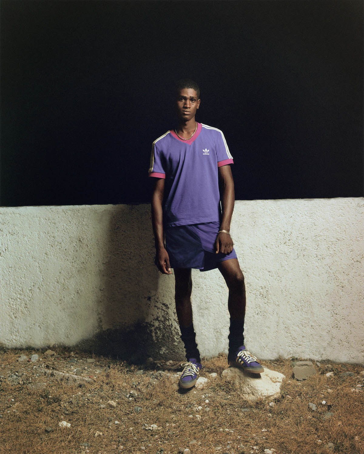 adidas Originals by Wales Bonner Spring Summer 2021