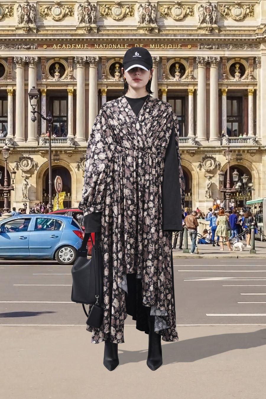 Balenciaga Pre-Fall 2021