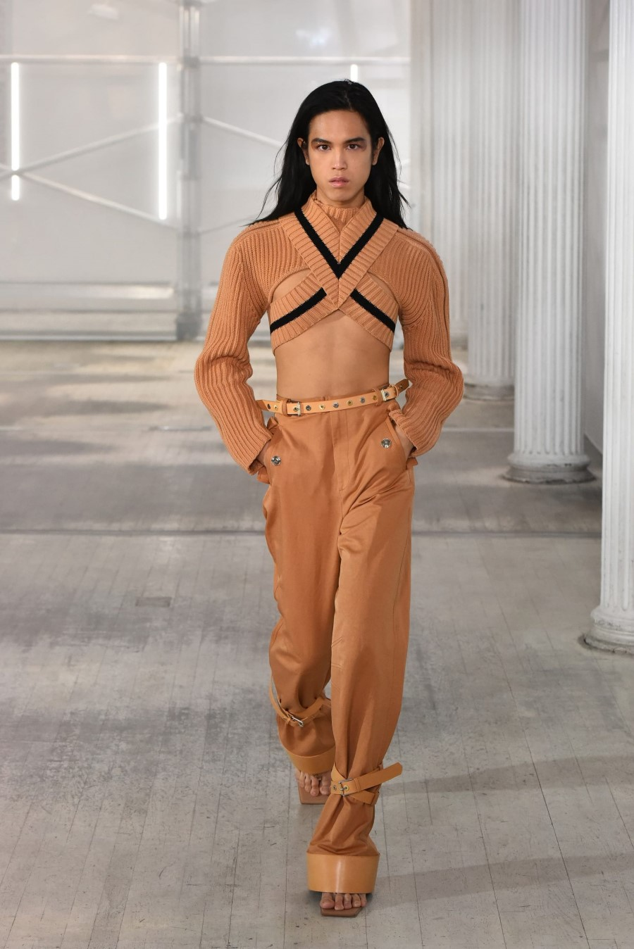 Dion Lee Fall Winter 2021