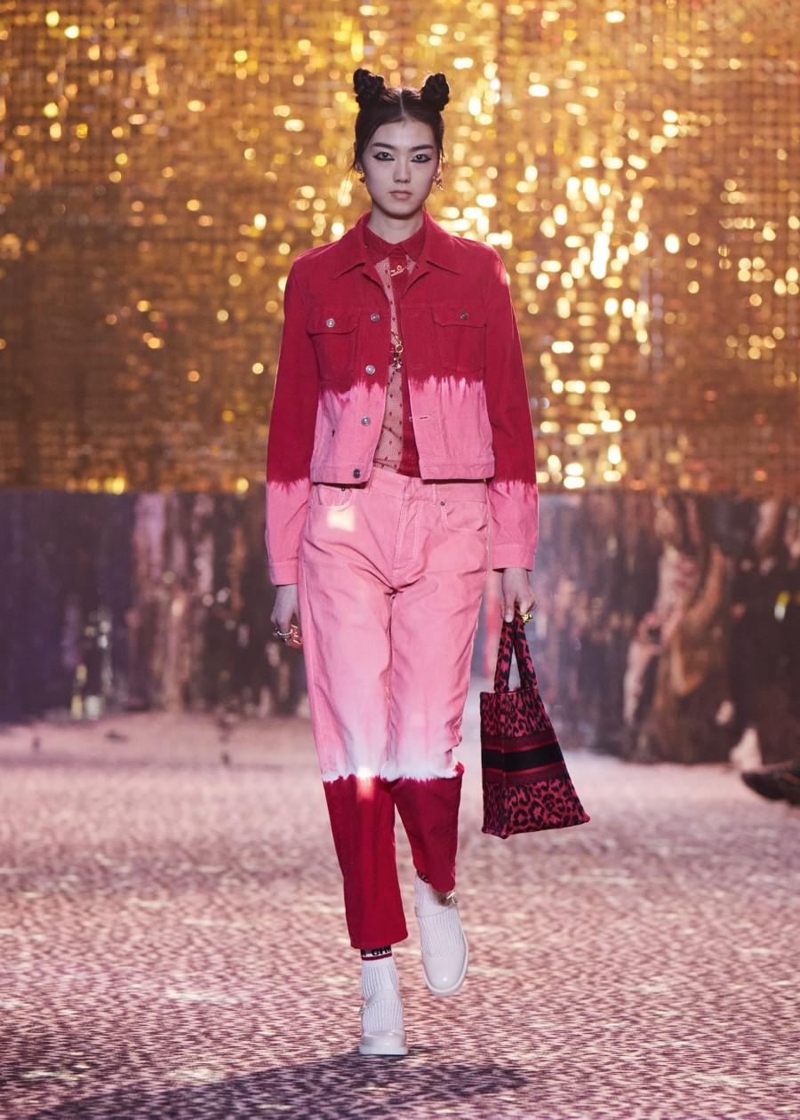 Dior Pre-Fall 2021