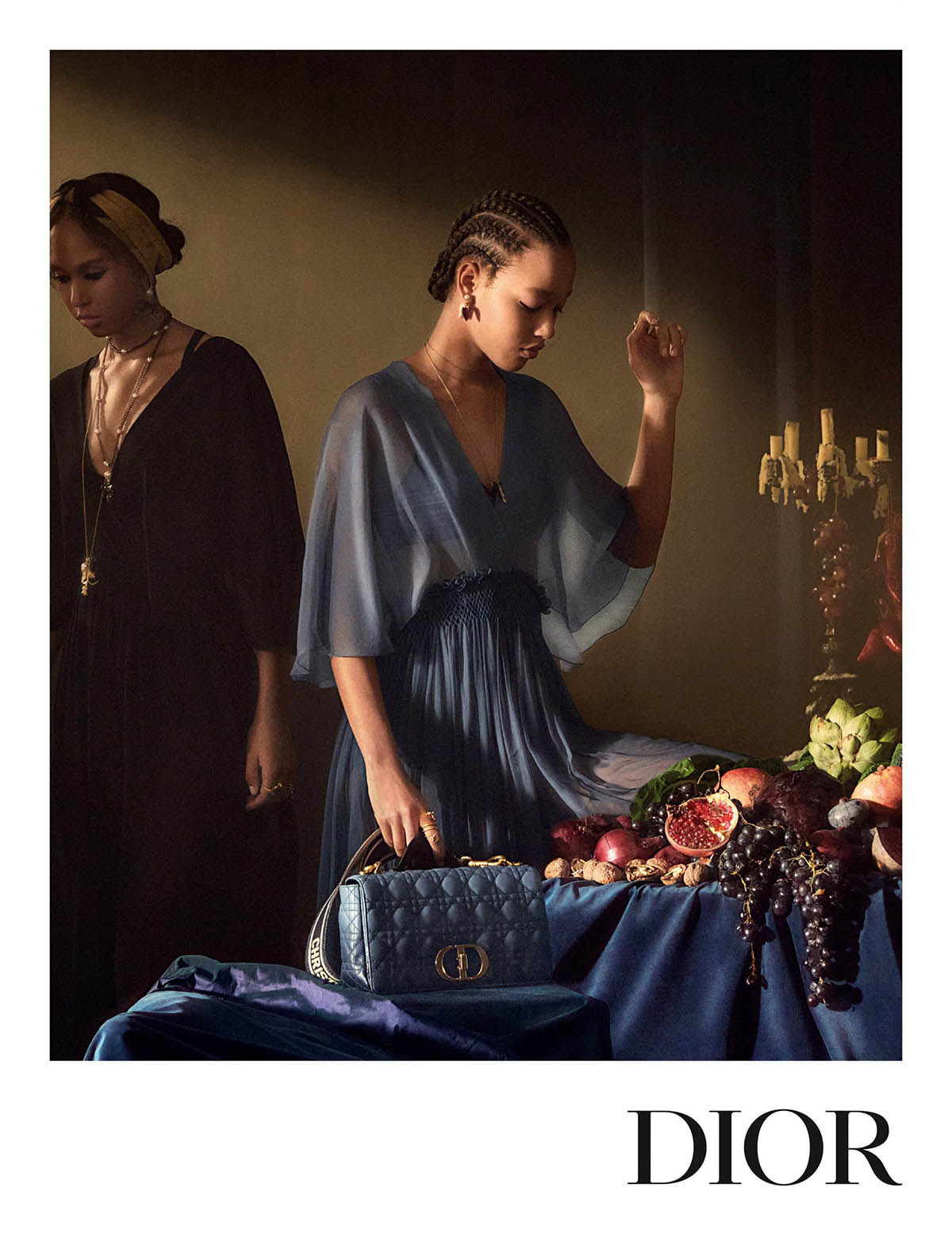 Dior Spring Summer 2021 Campaign