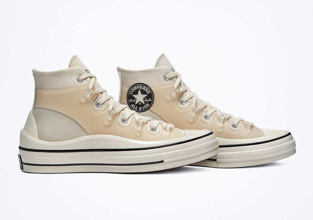 First collab Converse x Kim Jones takes on Chuck 70