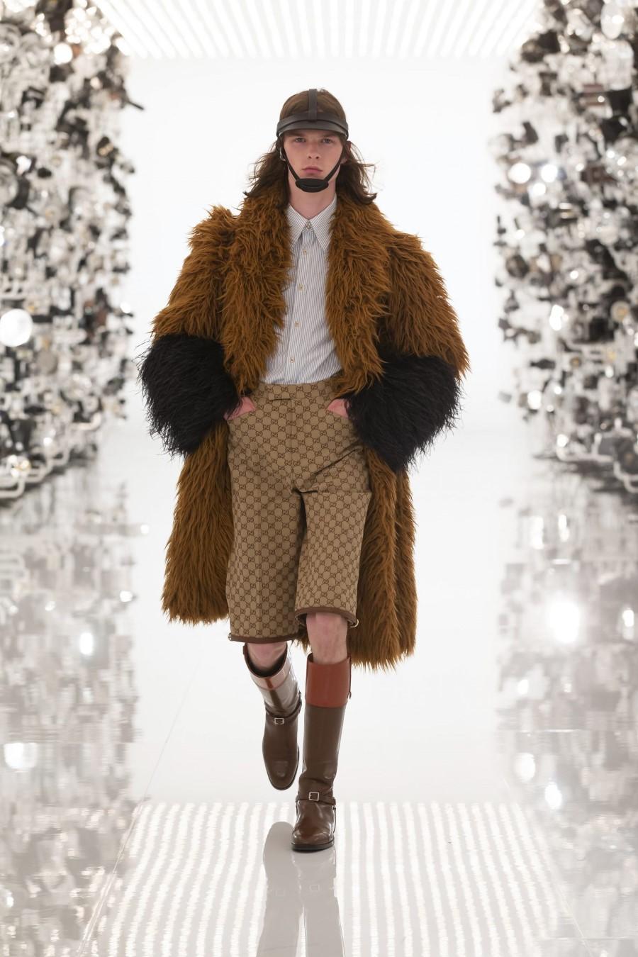 Gucci Fall Winter 2021