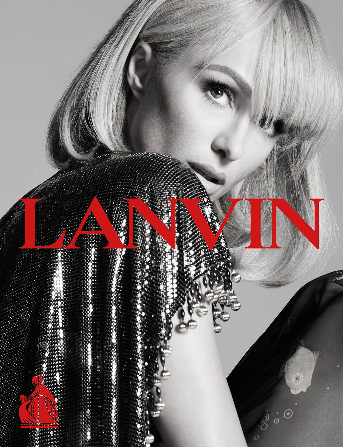 Lanvin Spring Summer 2021 Campaign