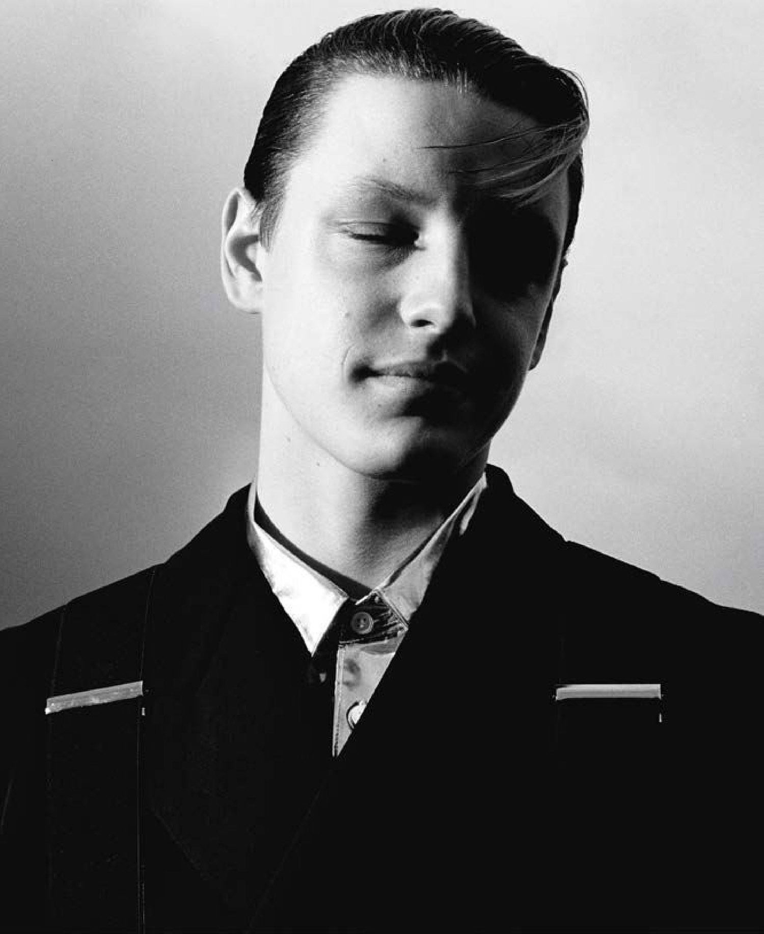 ''Masculine Plural'' by Jack Davison for M Le magazine du Monde April 10th, 2021