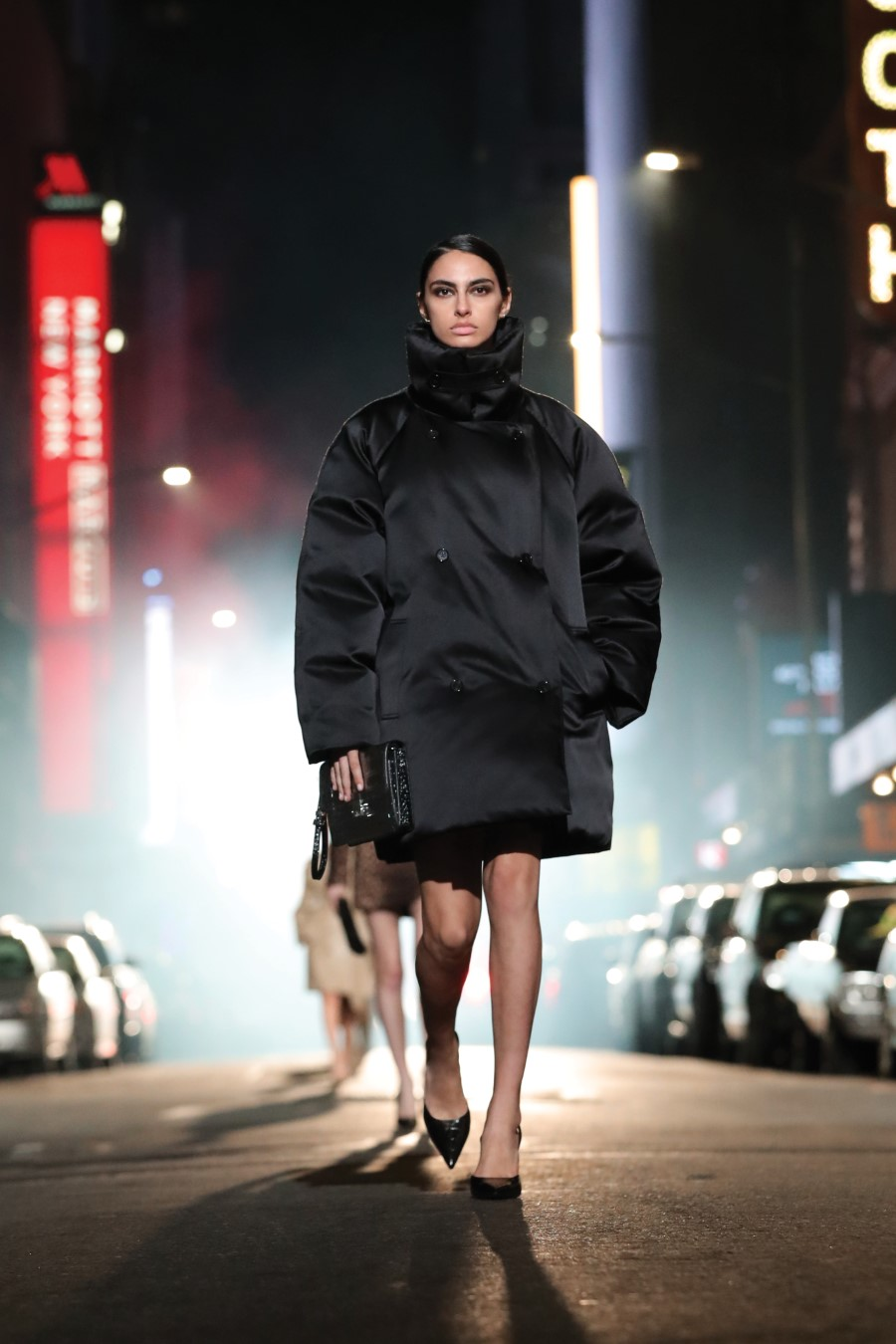 Michael Kors Collection Fall Winter 2021