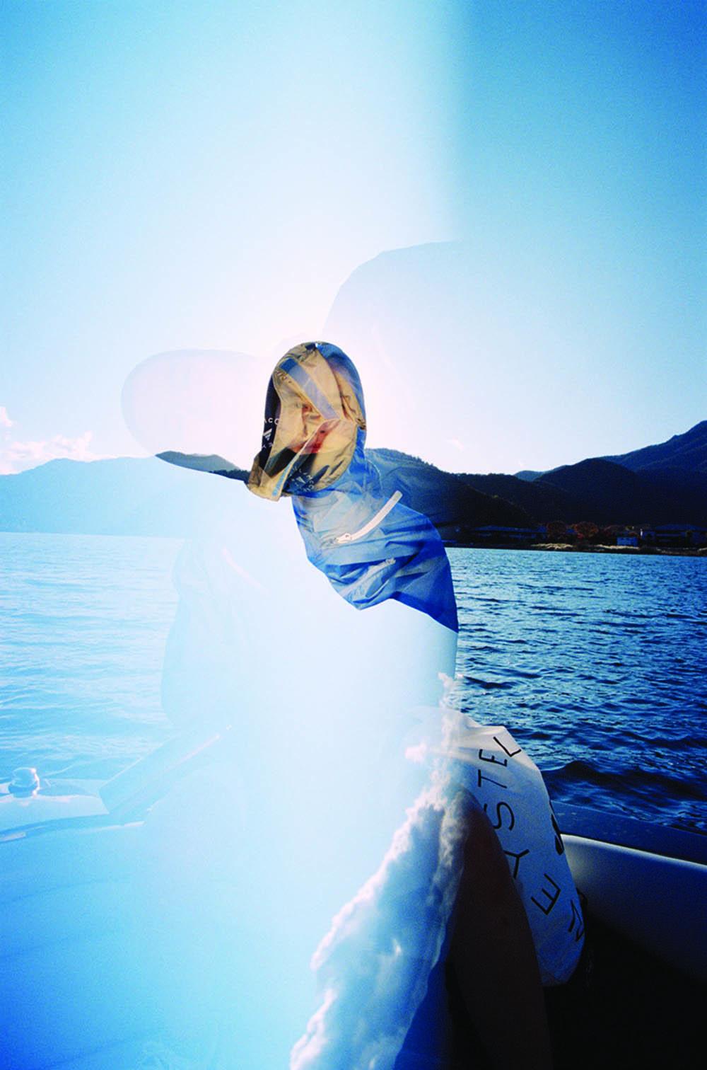 adidas by Stella McCartney unveils Beach Defender collection