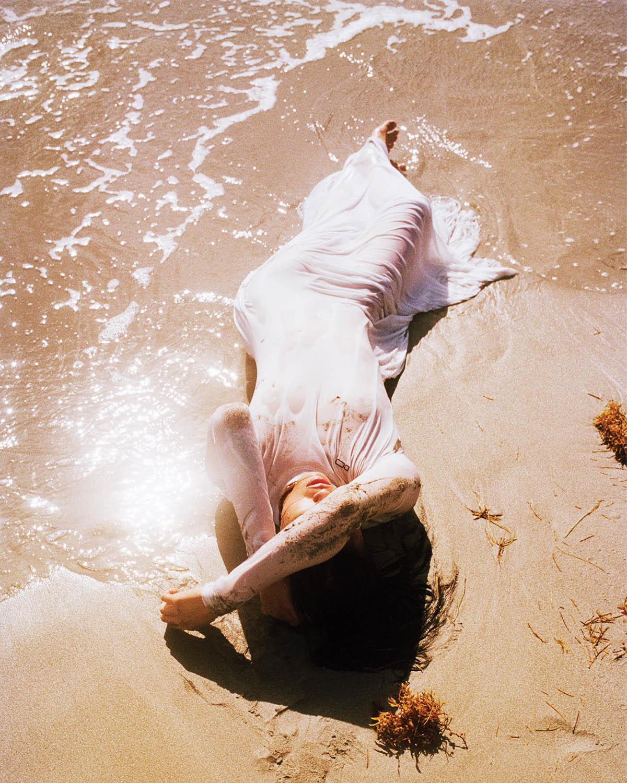 Dara Allen by Bryan Liston for WSJ. Magazine May 2021