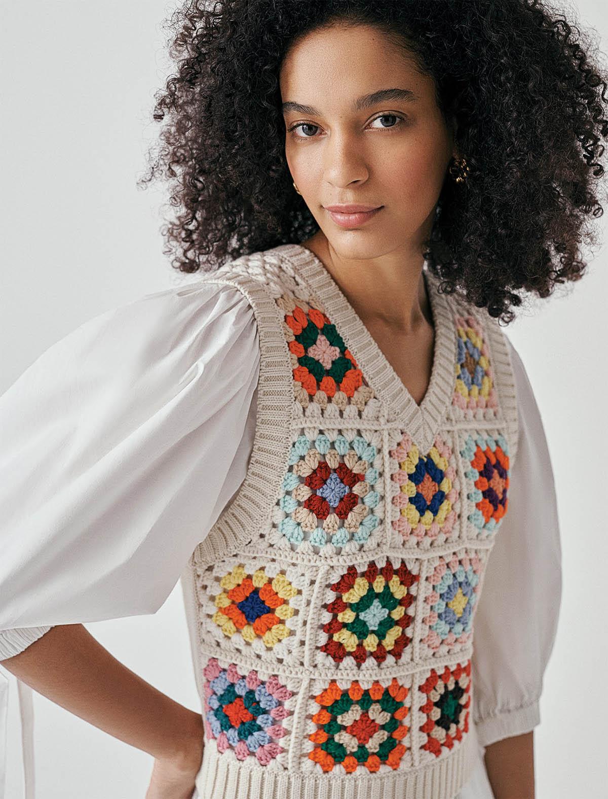Luisana Gonzalez by Daniel Jaramillo for WSJ. Magazine May 2021