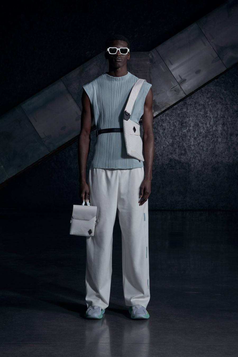 A-COLD-WALL* Spring Summer 2022 - Milan Fashion Week Men's