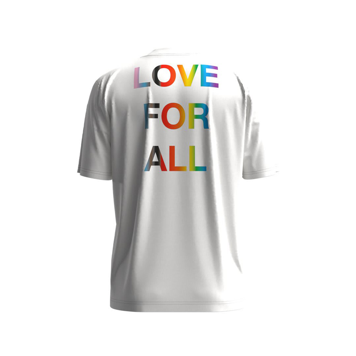 BOSS celebrates Pride Month 2021 with a capsule collection