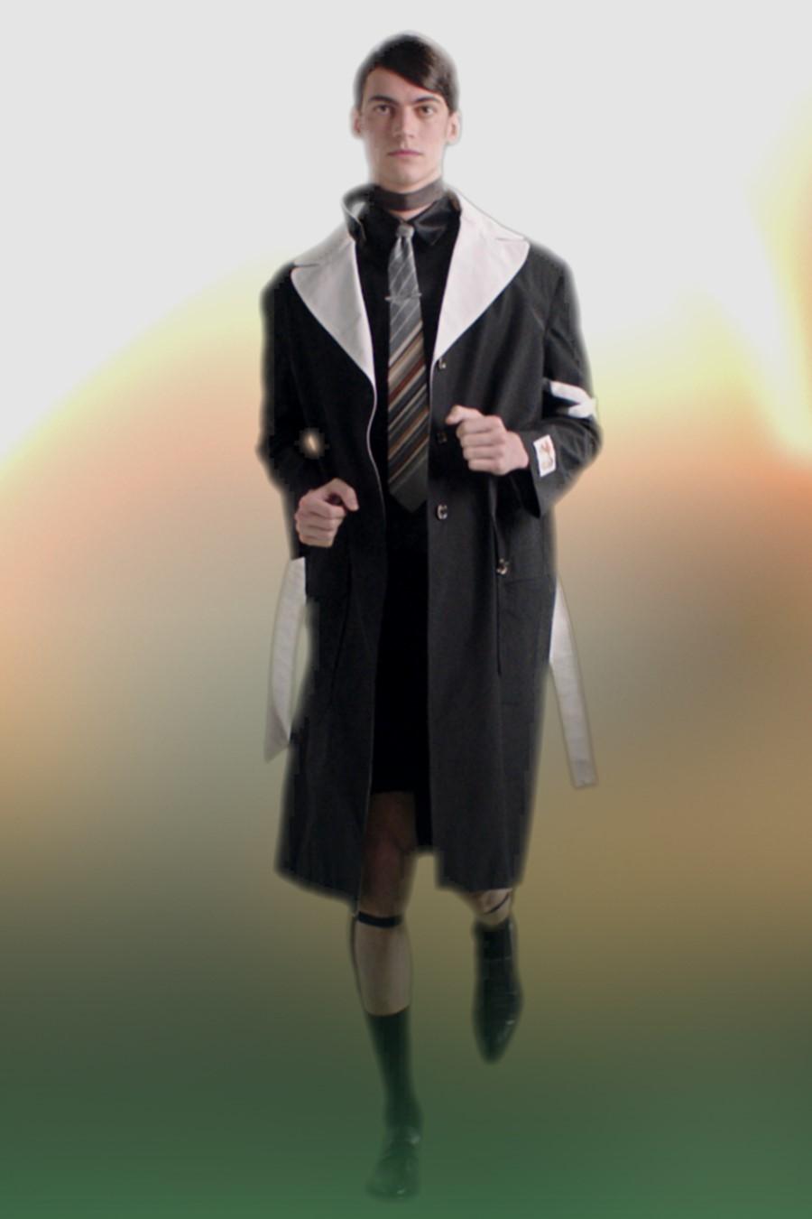 Boramy Viguier Spring Summer 2022 - Paris Fashion Week Men's