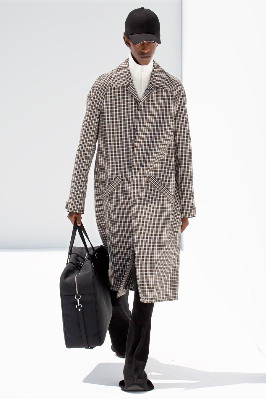Courrèges Spring Summer 2022 - Paris Fashion Week Men's