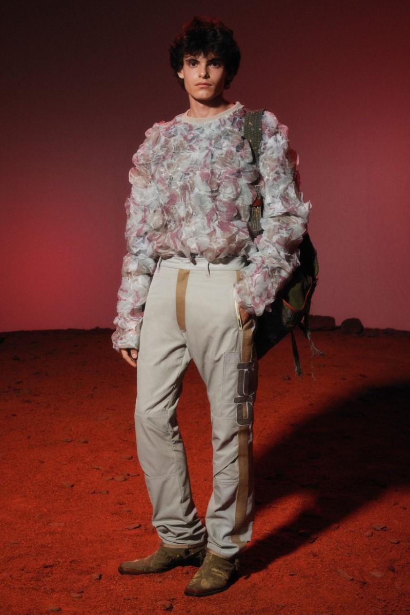 Diesel Spring Summer 2022 - Milan Fashion Week Men's