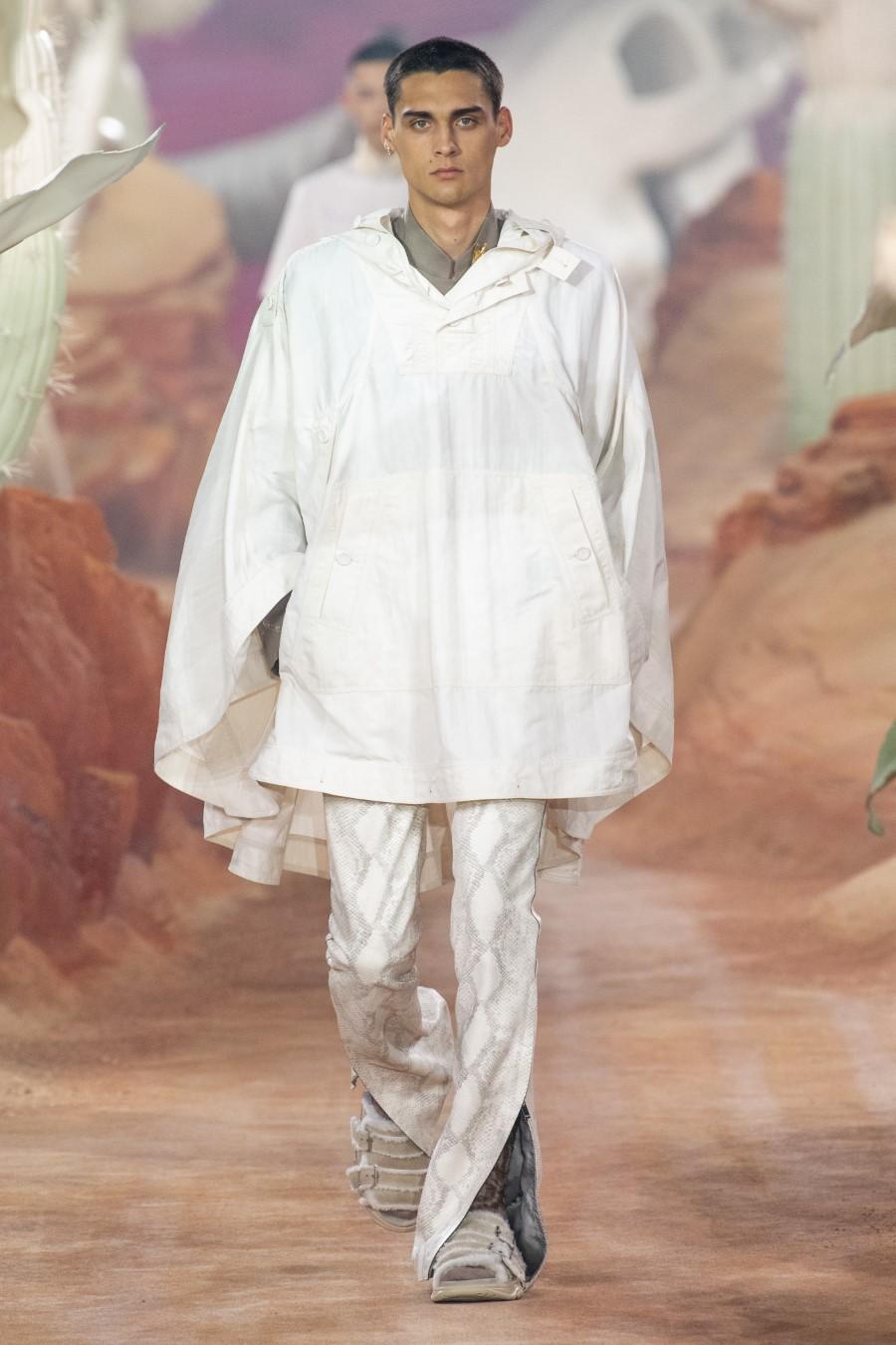 Dior Men Spring Summer 2022 - Paris Fashion Week Men'sDior Men Spring Summer 2022 - Paris Fashion Week Men's