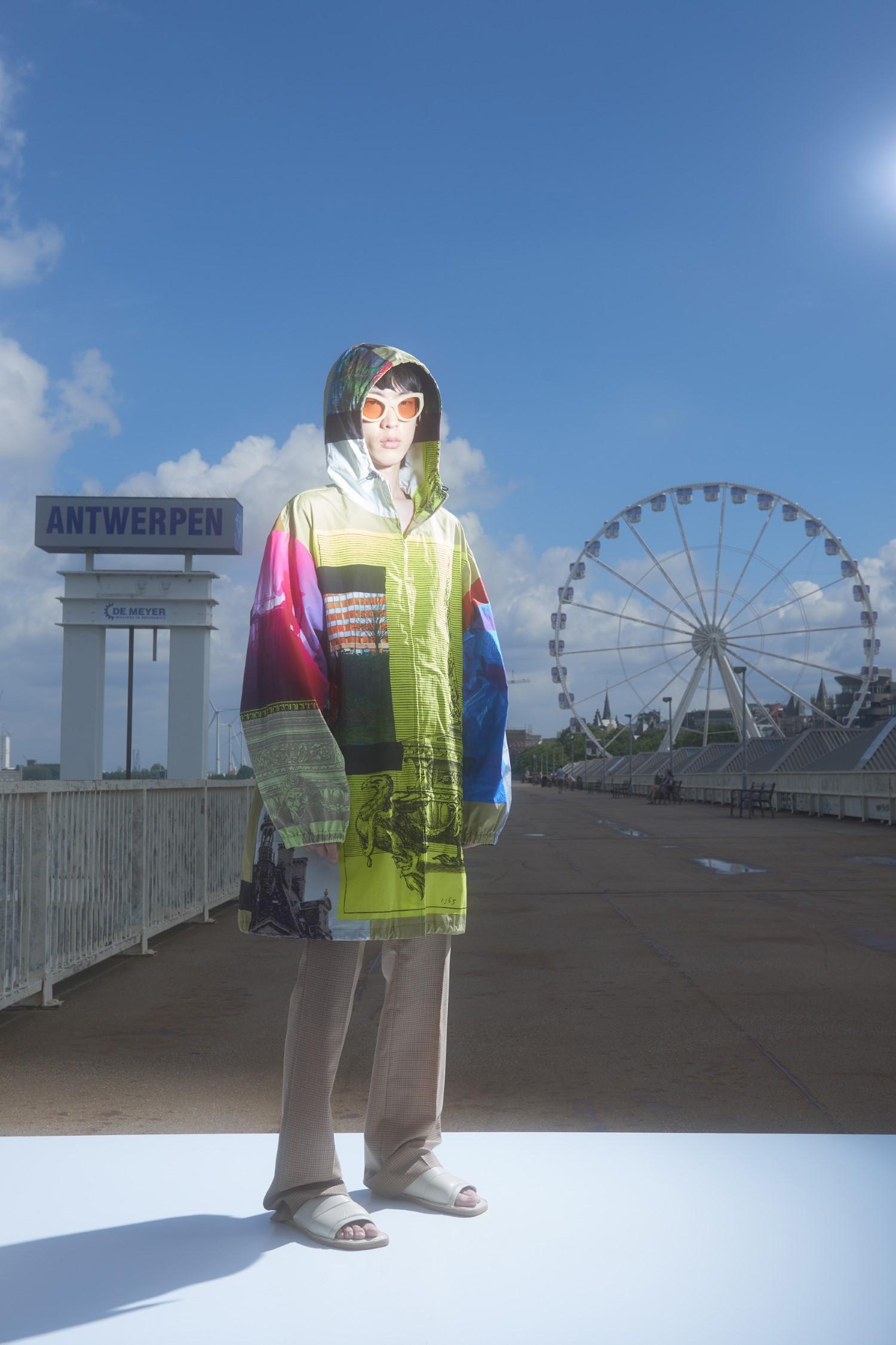 Dries Van Noten Spring Summer 2022 - Paris Fashion Week Men's