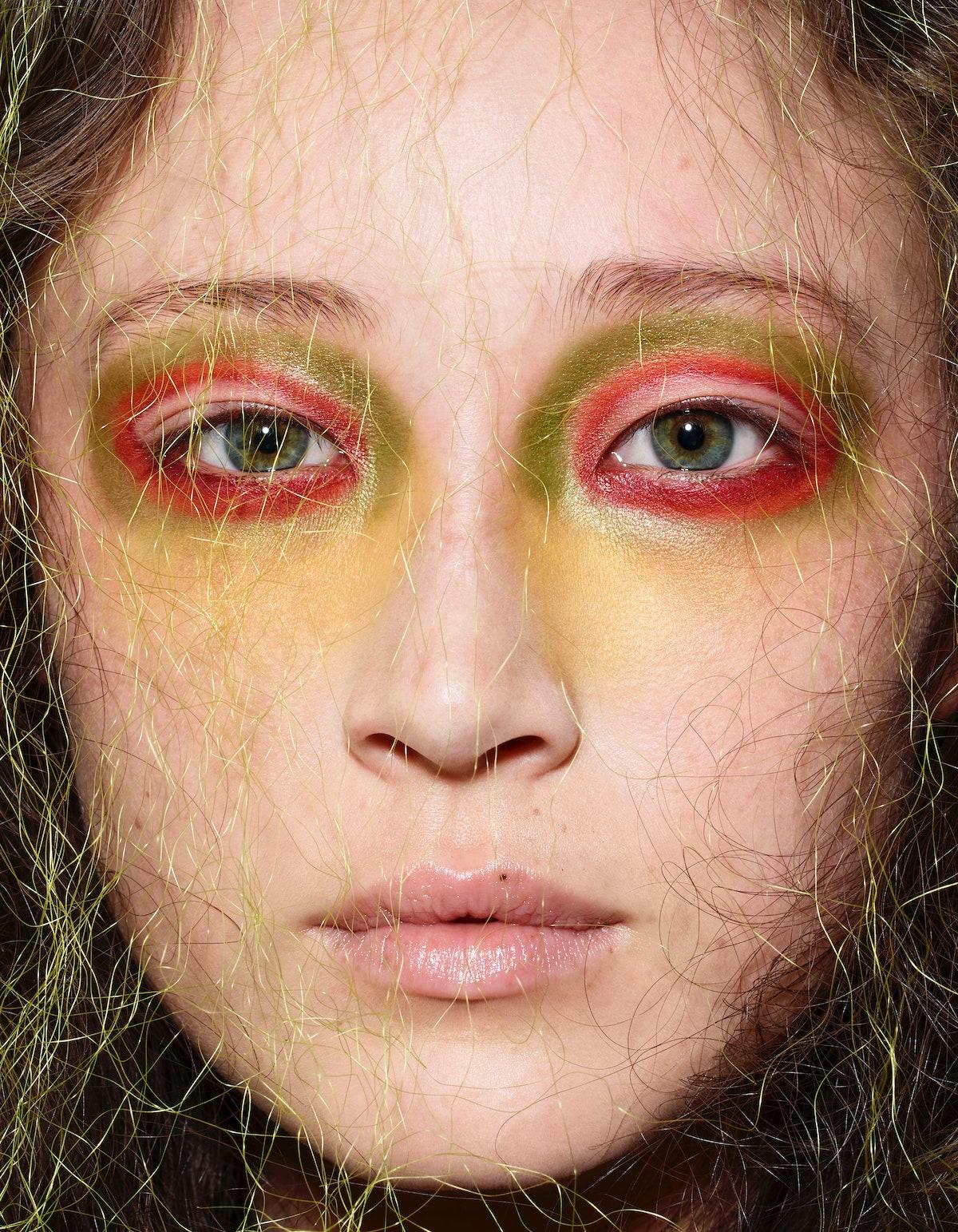 Havana Liu covers Vogue Beauty Japan June 2021 by Richard Burbridge