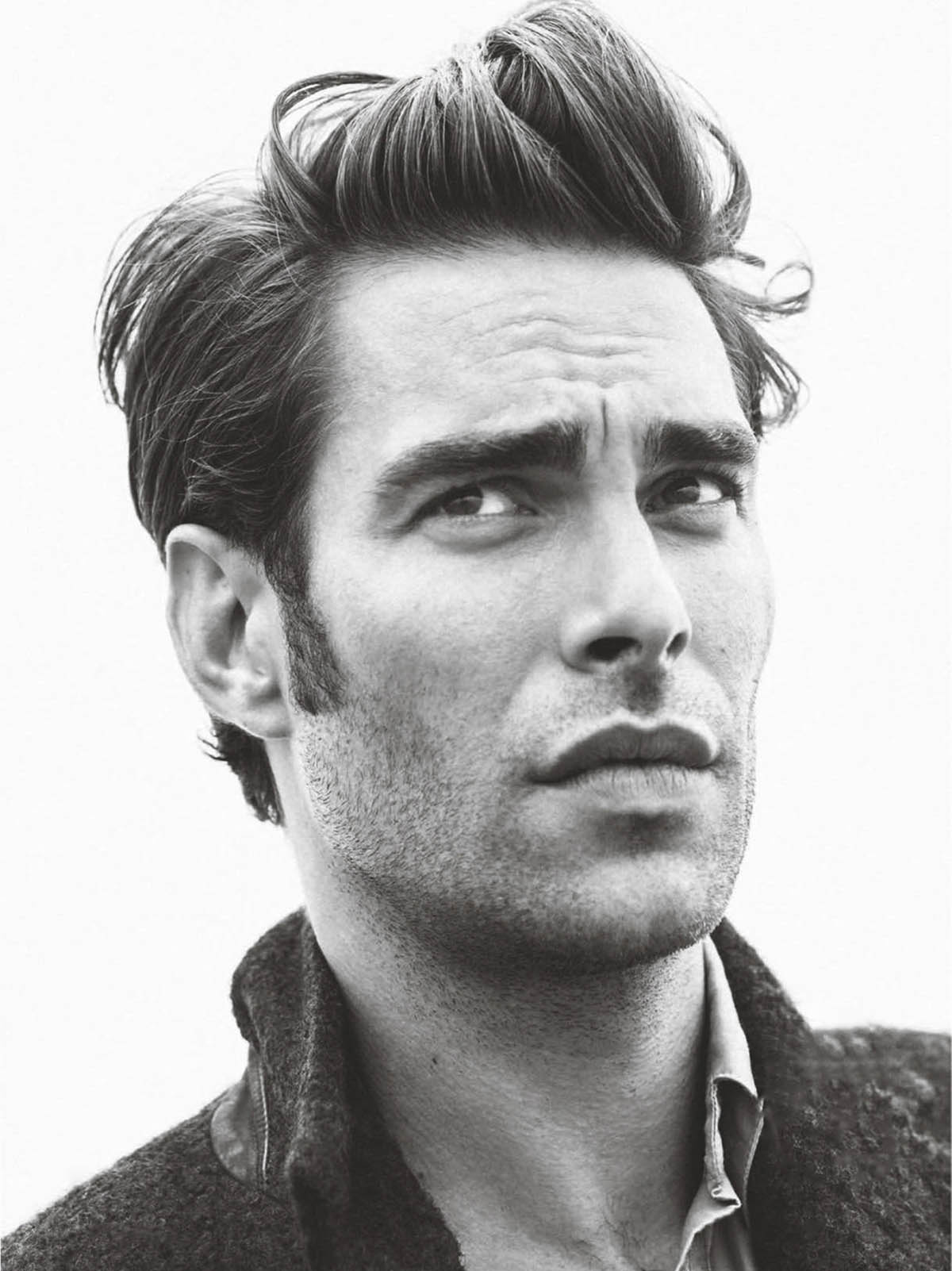 Jon Kortajarena covers Vanity Fair Spain June 2021 by Gonzalo Machado